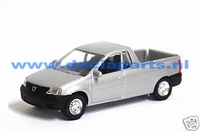 MODEL AUTO DACIA LOGAN PICK UP GRIS PLATINE