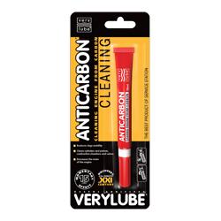 Anticarbon - Zuigerveren Reiniger