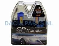 XENON LOOK LAMPENSET H7 55W GP THUNDER