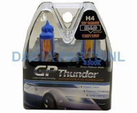 XENON LOOK LAMPENSET H4 100/90W GP THUNDER